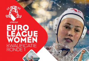 Kwalificatie Euro League Women in de Krommerijn